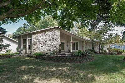Warren County Single Family Home For Sale: 4360 Burnham Woods Drive