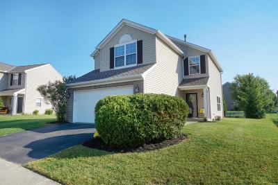 Warren County Single Family Home For Sale: 336 Heftner Circle