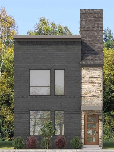 Cincinnati Single Family Home For Sale: 3854 Duck Creek Road
