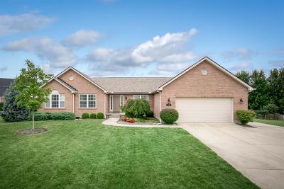 Butler County Single Family Home For Sale: 5787 Dantawood Lane