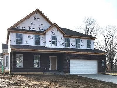 Warren County Single Family Home For Sale: 7465 Chagrin Place #167