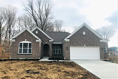 Warren County Single Family Home For Sale: 7458 Chagrin Place #176