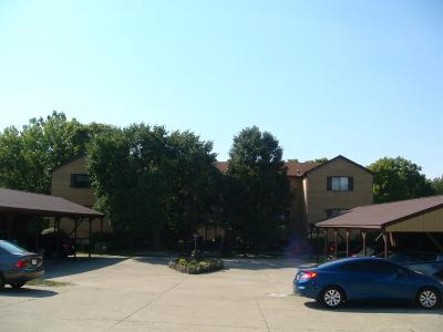 Fairfield OH Condo/Townhouse For Sale: $74,900