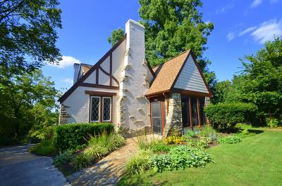 Hamilton County Single Family Home For Sale: 1354 Westminster Drive