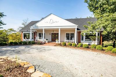 Butler County Single Family Home For Sale: 2244 Minton Road