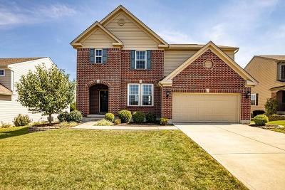 Warren County Single Family Home For Sale: 5308 Hopewell Valley Drive