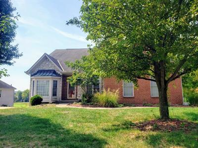 Butler County Single Family Home For Sale: 6119 Creekside Way