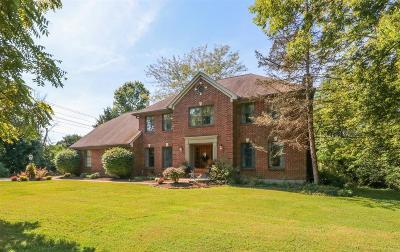 Warren County Single Family Home For Sale: 1131 W Fosters-Maineville Road