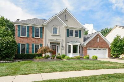 West Chester Single Family Home For Sale: 6041 Eaglet Drive