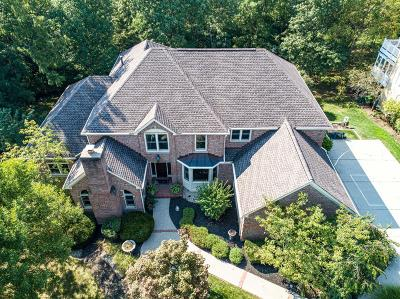 Butler County Single Family Home For Sale: 7223 St Ives Place