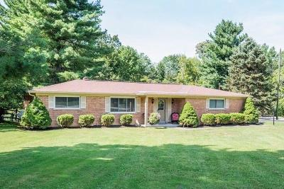Crosby Twp, Harrison Twp, Miami Twp, Whitewater Twp, Morgan Twp, Ross Twp Single Family Home For Sale: 1369 Berkshire Drive