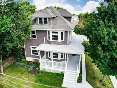 Hamilton County Single Family Home For Sale: 2146 Cleneay Avenue