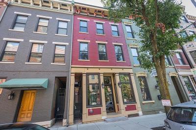 Cincinnati Condo/Townhouse For Sale: 1432 Race Street #310