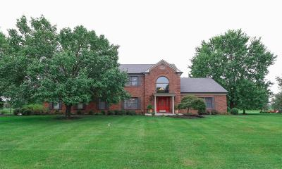 Clermont County Single Family Home For Sale: 1105 Black Horse Run