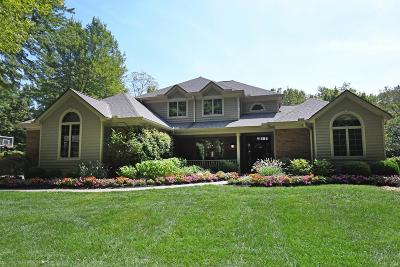 Clermont County Single Family Home For Sale: 4560 Shepherds Way