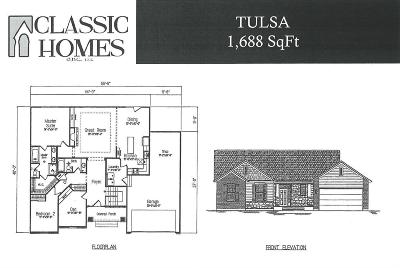 Butler County Single Family Home For Sale: 916 Riley Lane