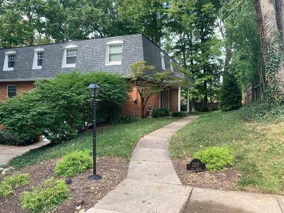 Hamilton County Single Family Home For Sale: 1207 Isis Avenue #B