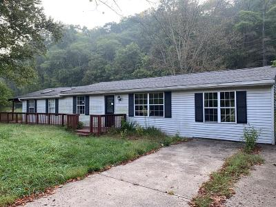 Clermont County Single Family Home For Sale: 5368 Sugar Camp Road