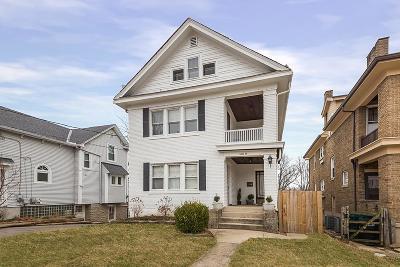 Hamilton County Multi Family Home For Sale: 1330 Herschel Avenue