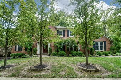 West Chester Single Family Home For Sale: 9876 Hampstead Court