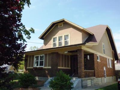 Norwood Single Family Home For Sale: 4401 Franklin Avenue