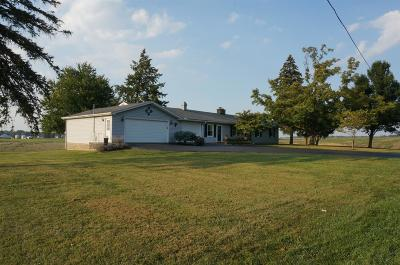 Clinton County Single Family Home For Sale: 4282 Shawnee Trace Road