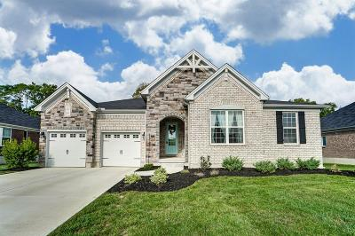 Liberty Twp Single Family Home For Sale: 5543 Anchors Way