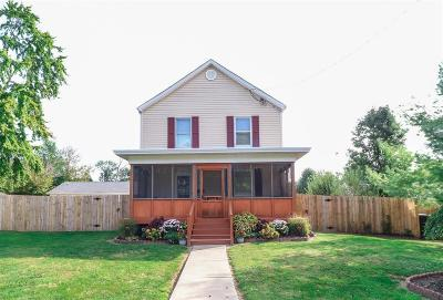 Clinton County Single Family Home For Sale: 629 S Broadway