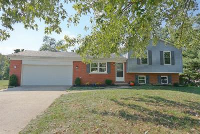 Lawrenceburg IN Single Family Home For Sale: $195,900