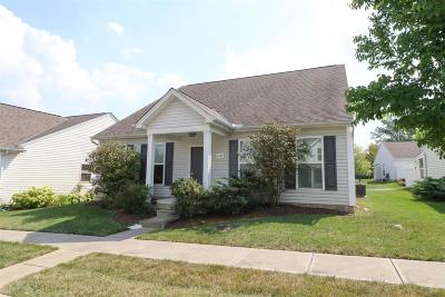 Clermont County Single Family Home For Sale: 4242 North Gensen Loop