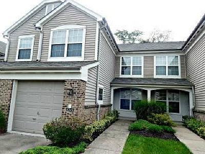 Warren County Condo/Townhouse For Sale: 4205 Fontenay Drive