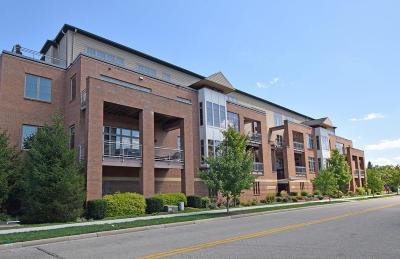 Hamilton County Condo/Townhouse For Sale: 9348 Towne Square Avenue #10