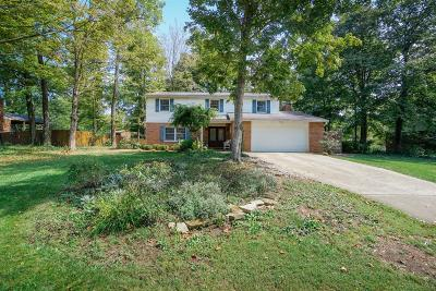 Clermont County Single Family Home For Sale: 1091 Fox Run Road