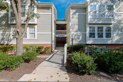 Butler County Condo/Townhouse For Sale: 149 Highridge Court