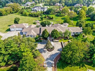 Hamilton County Single Family Home For Sale: 5022 Rollman Estates Drive