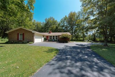 Clermont County Single Family Home For Sale: 2623 Poplar Ridge Drive