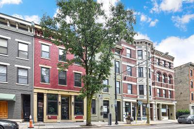 Cincinnati Condo/Townhouse For Sale: 1432 Race Street #201