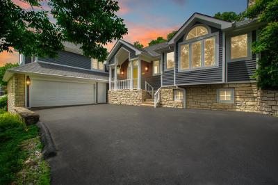 Hamilton County Single Family Home For Sale: 5078 Bouchaine Way