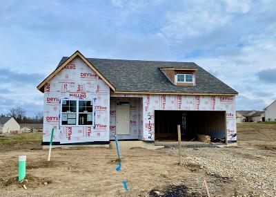 Butler County Single Family Home For Sale: 2132 Pine Valley Drive