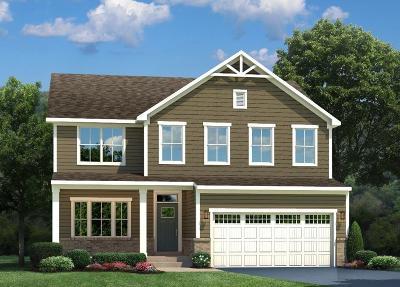 Hamilton County Single Family Home For Sale: 7230 Macarthur Court