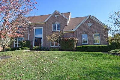 Deerfield Twp. Single Family Home For Sale: 5004 Village Green Drive