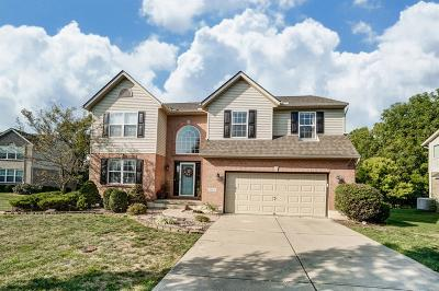 Butler County Single Family Home For Sale: 6143 Lakewood Drive
