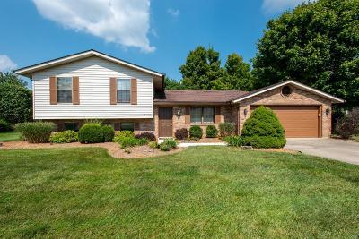 Butler County Single Family Home For Sale: 7439 Vinnedge Road