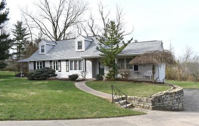 Hamilton County Single Family Home For Sale: 3321 Twilight Drive