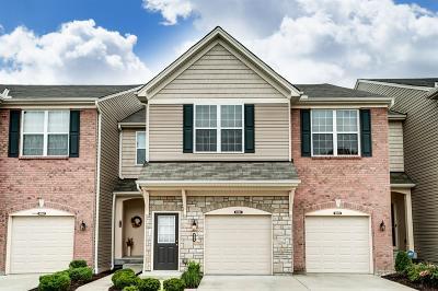 Cincinnati Condo/Townhouse For Sale: 9364 Bridgecreek Drive