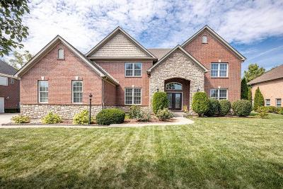 Liberty Twp Single Family Home For Sale: 5481 Rodeo Drive
