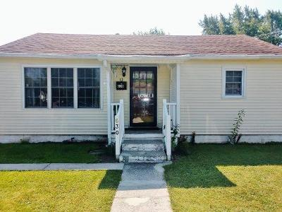 Clinton County Single Family Home For Sale: 630 Florence Avenue