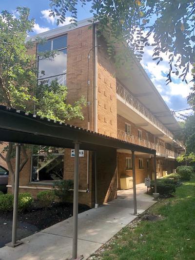Cincinnati Condo/Townhouse For Sale: 2691 Lehman Road #B11