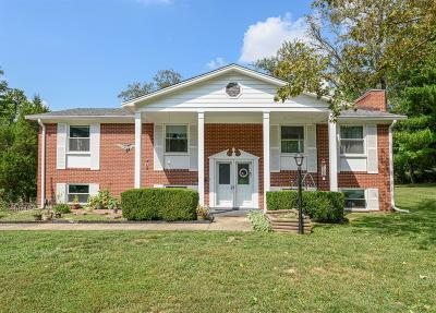 Clermont County Single Family Home For Sale: 401 Woodside Drive