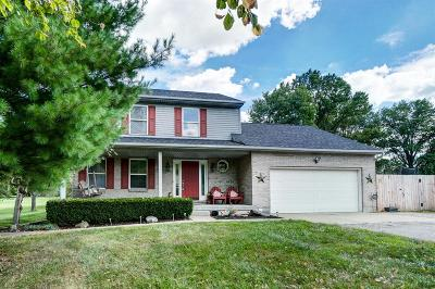Clermont County Single Family Home For Sale: 6521 Arborcrest Road